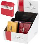 Zigarettenetuis Big Pack+Heets