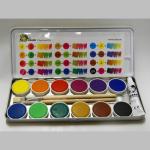 Pinsel+Wasserfarben
