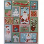 Weihnachten Tragtaschen A6