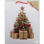 Weihnachten Tragtaschen A4