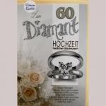 Billette Hochzeit Diamant