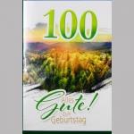 Billette Geburtstag 100Jahre