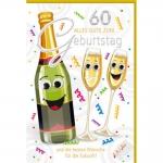 Billette Geburtstag 60Jahre