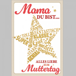 Billette Muttertag