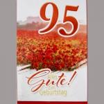Billette Geburtstag 95Jahre