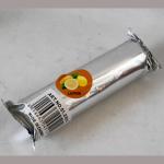 WP Kohle Zitrone 32mm