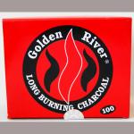 WP Kohle Golden River 33mm
