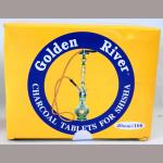 WP Kohle Golden River 40mm