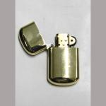 FZ Benzin Brass gold