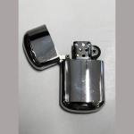 FZ Benzin Brass chrom