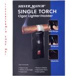 FZ Zigarre Bohrer/Jet 2fach schwarz