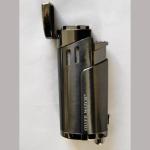 FZ Zigarre/Bohrer 3Fl. Jet anthrazit