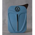 FZ elektr. VW blau