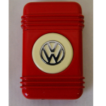 FZ Champ VW elektronik rot