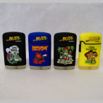 FZ Jetflame Buds Hempboy