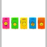 FZ Atomic Jetflame Emoji Neon