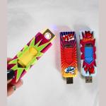 FZ Champ Pop Art USB