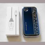 FZ SM USB Turbo  blau/Venetian