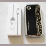 FZ SM Turbo USB schwarz/Venetian