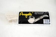Pfeifenputzer 100er weiß Conic Clean
