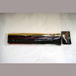 Pfeifenputzer Angelo 30cm bunt