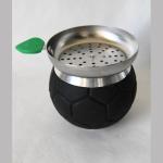 Wasserpfeifenkopf Silikon Ball 8cm