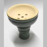 Keramiktopf für Wasserpfeife gr.