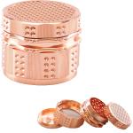 Grinder Metall 4tlg 50mm färbig
