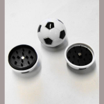 Grinder Fußball plastik 4,2cm