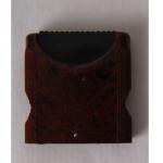 Zig.Abschneider Bakelit 1cm/7mm