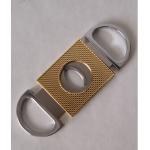 Zig.Abschneider Angelo gold/chrom 2,5cm