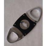 Zig.Abschneider chrom/schwarz 2,5cm