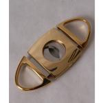 Zig.Abschneider gold 2-seitig 2,5cm