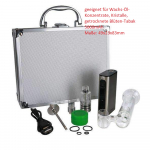 E-Zigarette Vivant Incendio Vaporizer 5000mAh Liquidaufsatz: 26-252