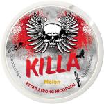 Lutschsäckchen mit Nikotin Killa Wassermelone 10g      ab 18Jahre
