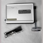 Stopfer Powermatic 150 silber