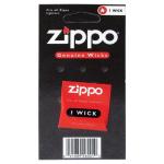 Benzindocht Zippo