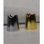Glut-Aus Metall Vulcano gold/silber