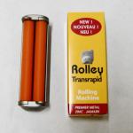 Wutzelmaschine Rolley 7cm