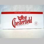 Zig.Hülsen Chesterfield rot KS 200er