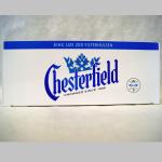 Zig.Hülsen Chesterfield blau KS 200er