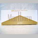 Zig.Hülsen Marlboro gold langer Filter 250er