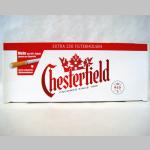 Zig.Hülsen Chesterfield rot Langer Filter 250er