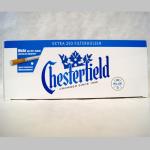 Zig.Hülsen Chesterfield blau Langer Filter 250er