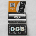 Zig.Papier OCB Premium kurz 100Blatt