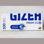 Zig. Hülsen Gizeh KS Click 100er