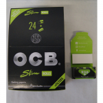 OCB Premium Rolls Slim+Tips