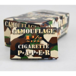 Zig. Papier Camouflage 33 Blatt