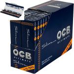 OCB Ultimate lang mit Filtertips