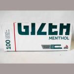 Zig.Hülsen Mentho Tip KS 100er